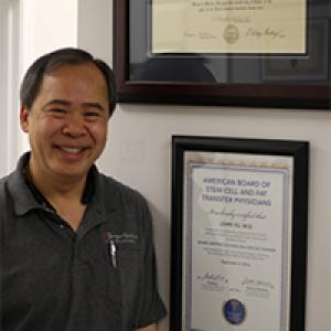Dr. John Vu Georgia Welness Solutions